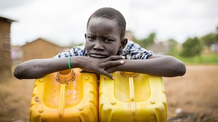 Soudan du Sud : se prémunir contre la flambée de choléra qui a suivi la vague de violence à Juba