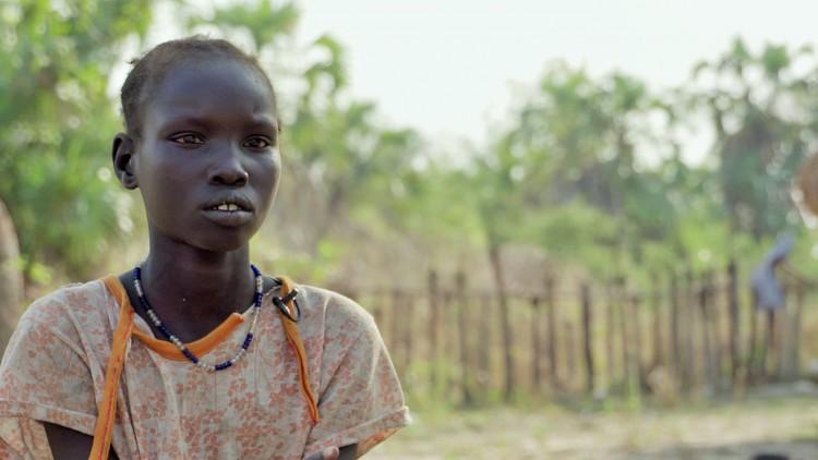Ni cadeaux, ni jouets : grandir dans l'ombre de la guerre au Soudan du Sud