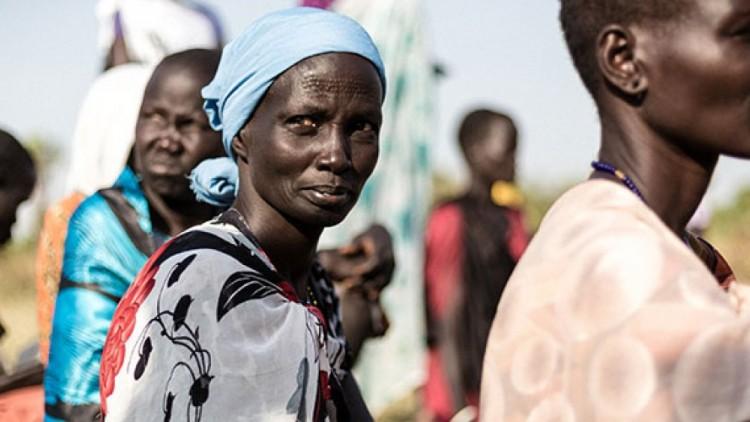 Sudão do Sul: fome e deslocamento em níveis supreendentes, afirma presidente do CICV durante visita