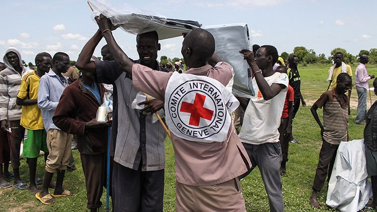 Policy and the ICRC