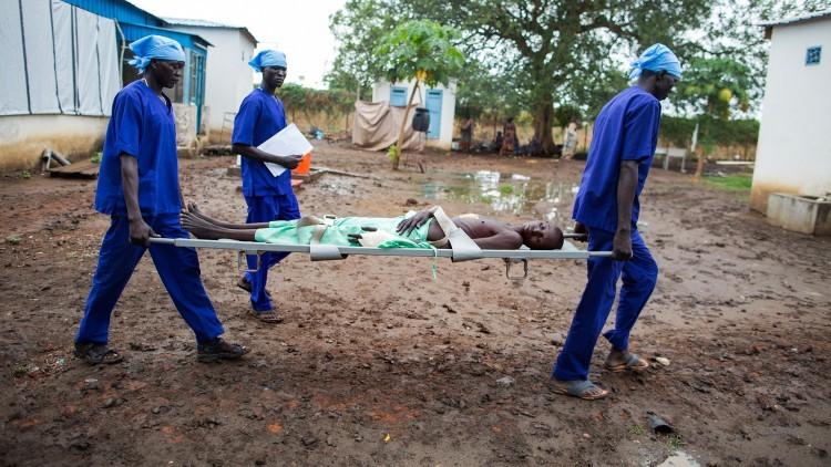 南苏丹生命的诞生与殒没
