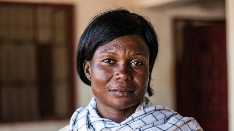 Voluntarios de Cruz Roja Sudán del Sur: dedicados a la causa pese a las pérdidas personales