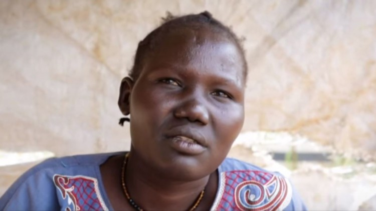 Courage under fire: South Sudanese women surviving against all odds