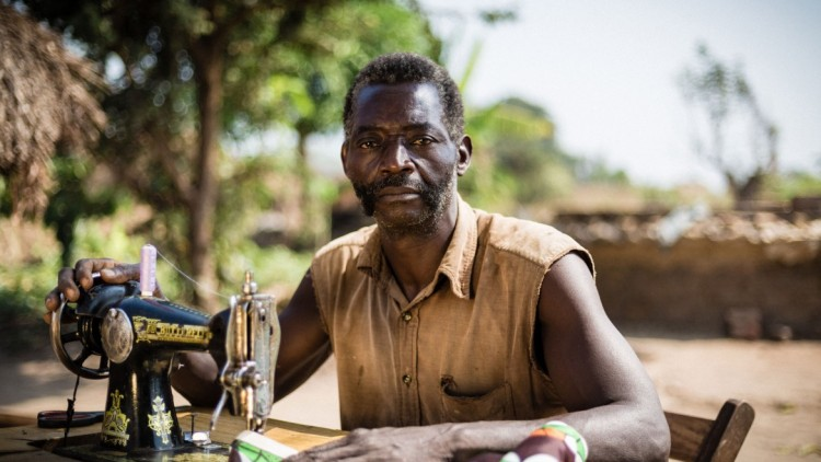 Algunos deben huir, otros deben quedarse: la lucha por la supervivencia en Yambio, Sudán del Sur