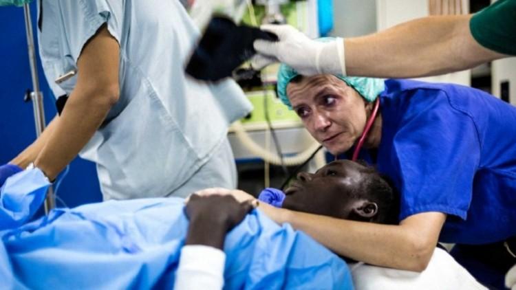 No Sudão do Sul, uma clínica isolada trabalha para salvar pernas, braços e vidas