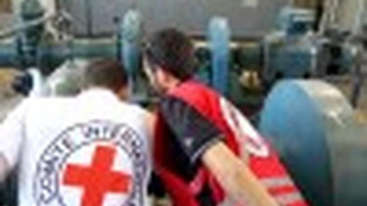 سورية: استخدام المياه كسلاح حرب