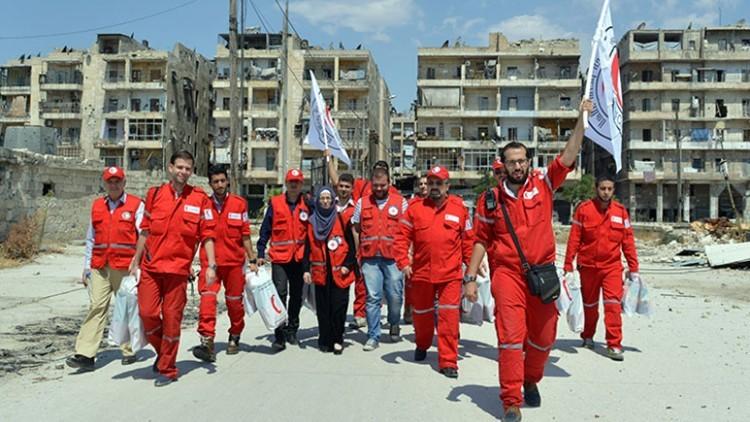 国际红十字与红新月运动的基本原则
