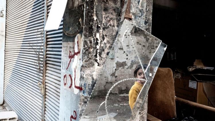 As quatro coisas que devemos fazer para reduzir o sofrimento na Síria