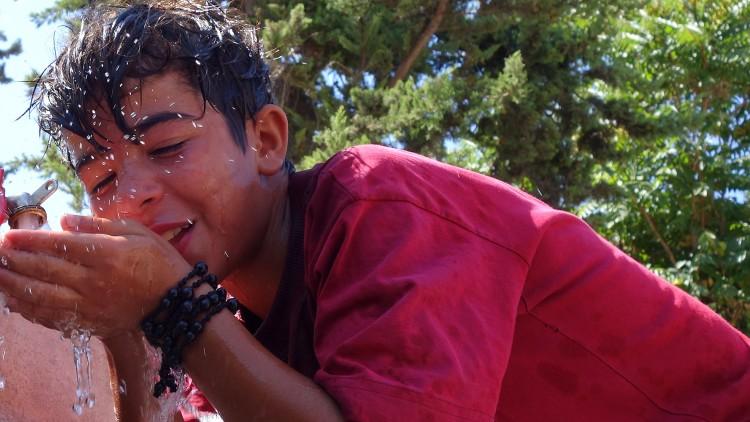 Syrie : l'eau, une arme de guerre