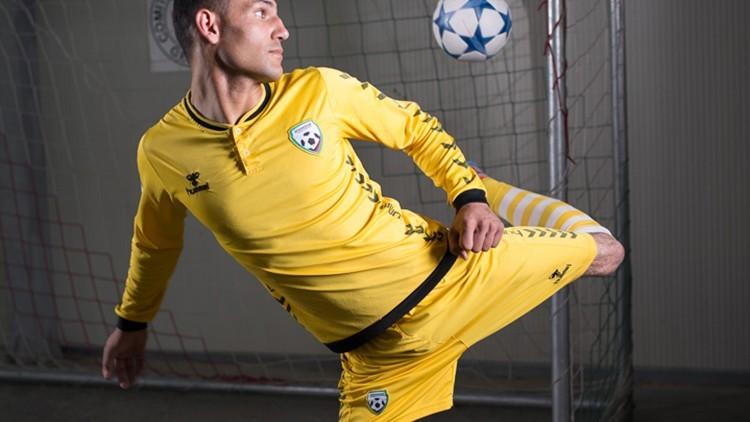 足球:不仅仅是一项运动,更能改变命运