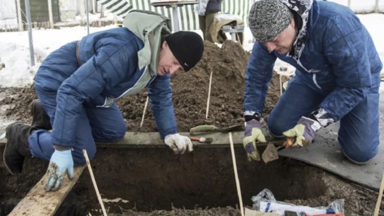 Ucrânia: tratando a questão dos mortos