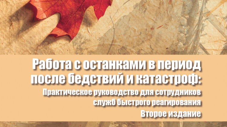 Публикация МККК