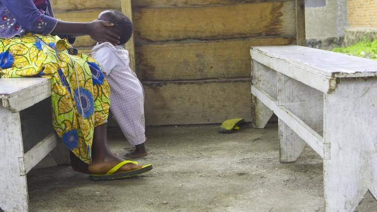 红十字国际评论:武装冲突中的性暴力