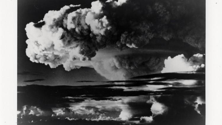 Ядерное оружие: предотвратить глобальную катастрофу