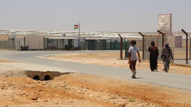 الأردن: أبو محمد، لاجئ سوري يشاركنا ذكريات حياته في سورية