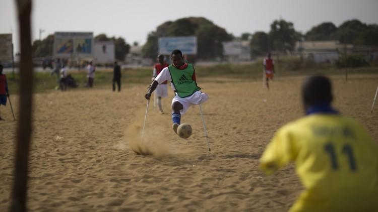 Más allá de las barreras – Deporte y rehabilitación física