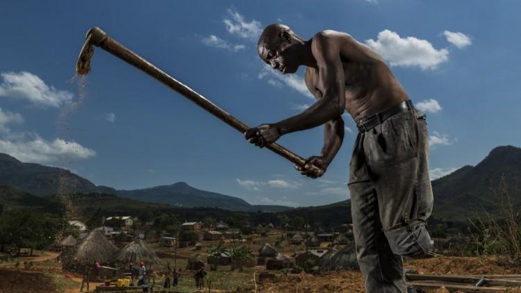 Minas: Um legado de guerra