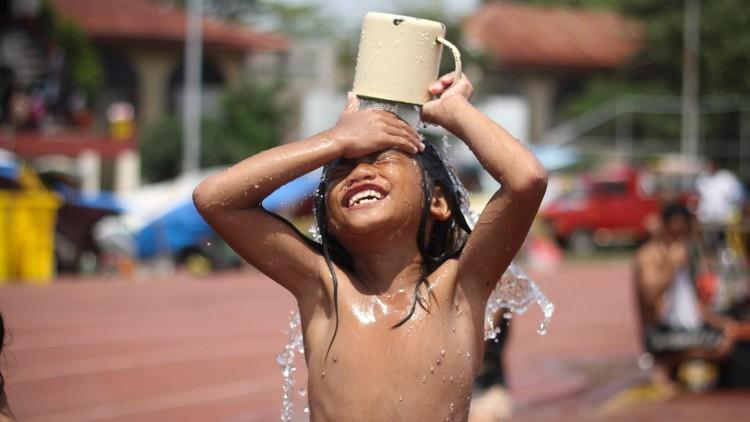 世界水日:时时日日,确保水源不竭