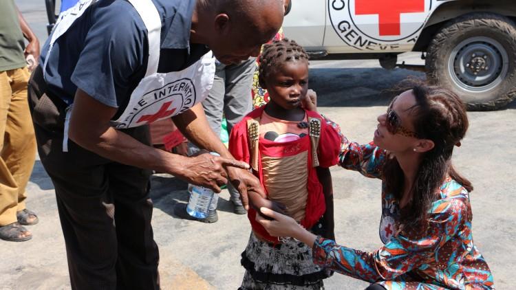 RDC : guerre et séparation, la douloureuse expérience des enfants congolais