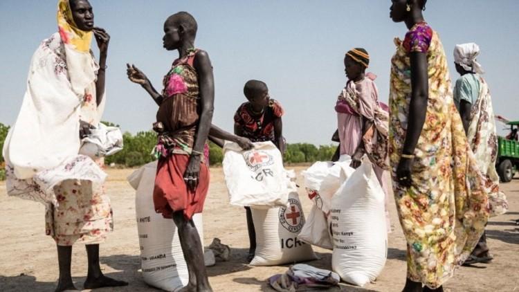 La guerra detrás del hambre