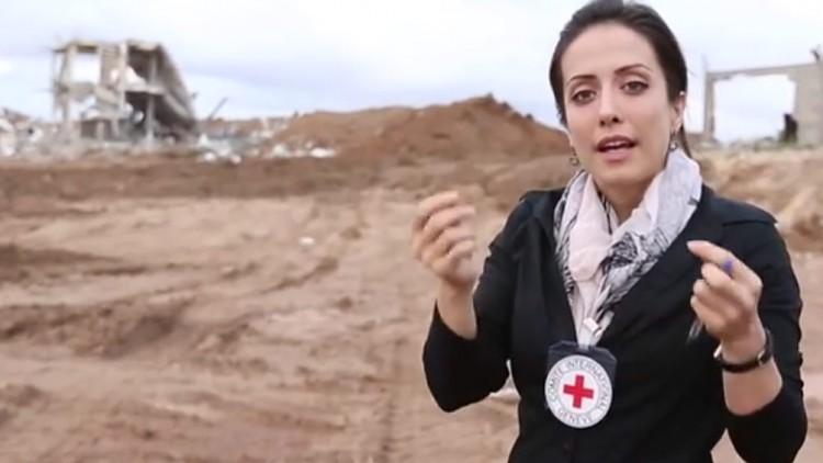 Газа: женщина, желающая изменить мир с помощью канализационных труб и линий электропередач