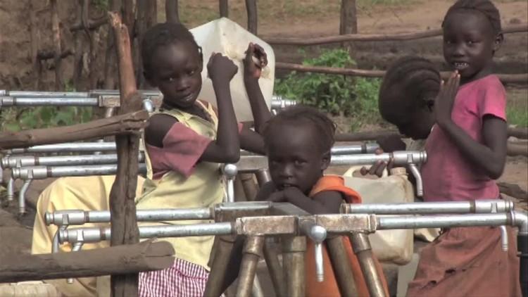 Serie de vídeos: agua y hábitat, en conflictos y desastres