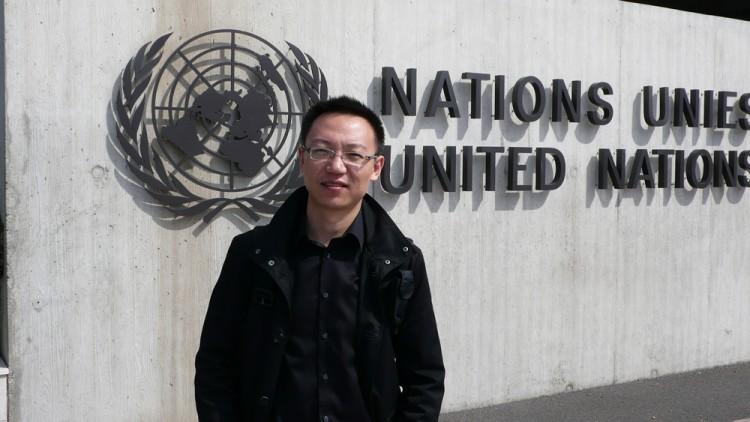 立法里程碑树立40年 战火下的国际人道法如何保护生命