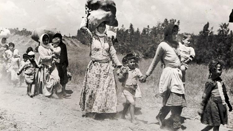 150年人道行动:看照片,话今昔