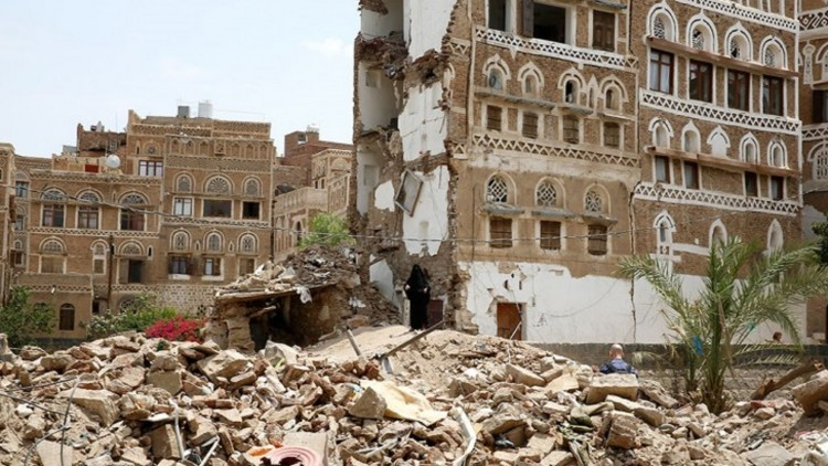 وجوب حماية الممتلكات الثقافية في أوقات الحرب