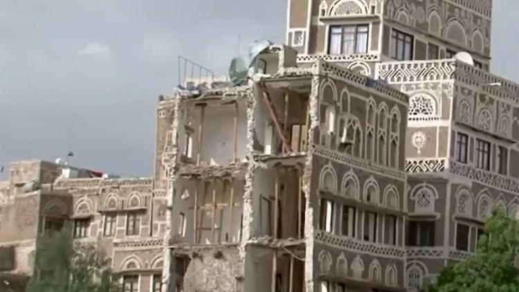 Миллионы людей живут в условиях городских войн