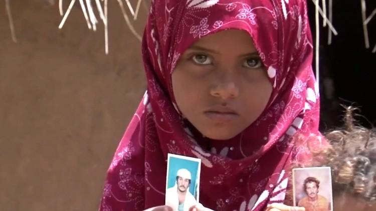 A la recherche d'une réponse au-delà des côtes du Yémen