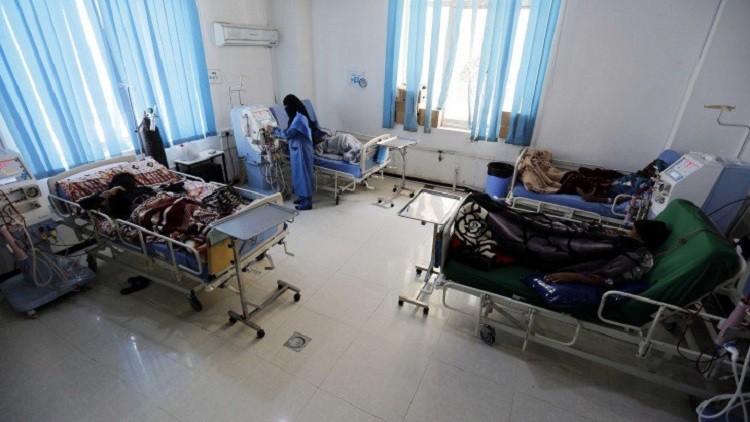 Yémen: les patients sous dialyse rénale, victimes invisibles de la guerre