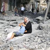 以色列及被占领土