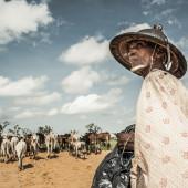 气候变化与冲突