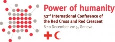 32nd International Conference of the Red Cross and Red Crescent