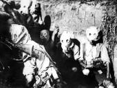 Première guerre mondiale. Soldats britaniques sur le Front de Salonique. ©BRC/Imperial war museum