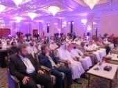 لقطات من المنتدى الدولي الثالث للعمل الإنساني الذي يعقد اليوم في مدينة الدوحة، قطر. CC BY-NC-ND/ICRC/Fouad Bawaba