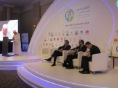 2015年5月19日,第三届国际人道行动论坛在卡塔尔的多哈举办。 / CC BY-NC-ND / ICRC / Fouad Bawaba