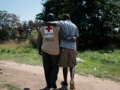 Since 2008, the South Sudan Red Cross has supported the creation, training, and equipping of Emergency Action Teams.