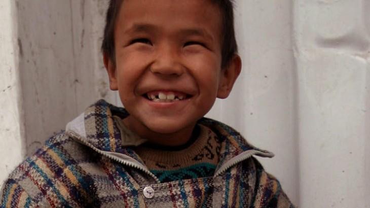 Afghanistan : Faits et chiffres 2015