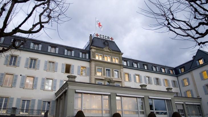 红十字国际委员会管理机构再添新委员