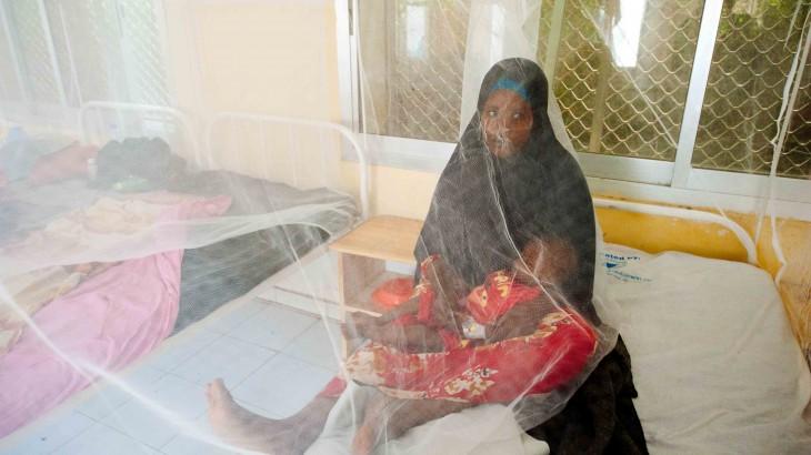 الصومال: مساعدة الأمهات في تغذية أطفالهم على نحو أفضل