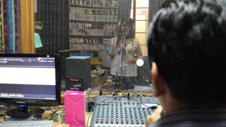 """Spots radiofónicos en lenguas indígenas con """"Mensajes de Autocuidado para Personas Migrantes"""""""