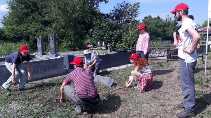 Over 40 gravesites to be excavated in search for missing people related to 1992-93 armed conflict in Abkhazia
