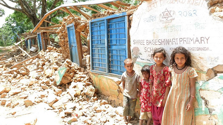 Nepal earthquake: Invisible wounds need healing