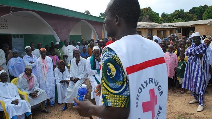 الدروس المستفادة من التصدي لوباء الإيبولا