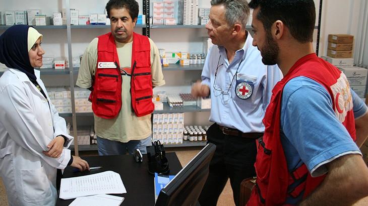 """Boletín de """"Asistencia de salud en peligro"""": enero a junio de 2015"""