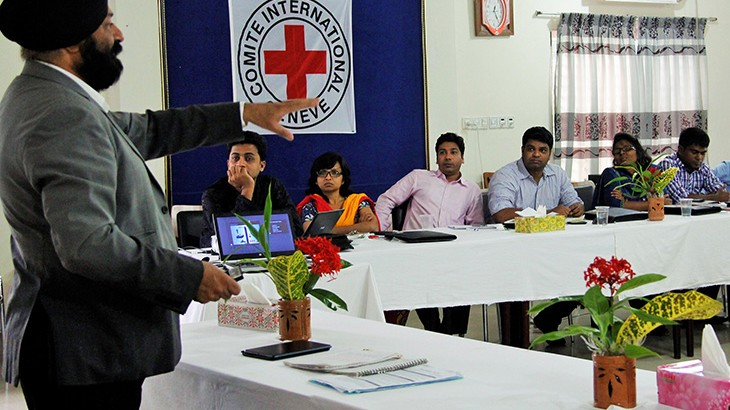 Bangladesh: Challenges for journalists in situations of violence
