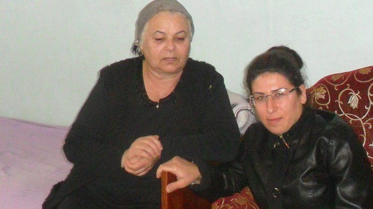 Azerbaijan: Cherishing the memory of a missing loved one