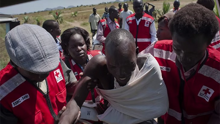 World First Aid Day: Empowering communities to save lives